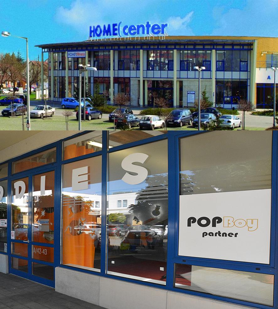 Cím  Budapest Home Center c7e98a66db