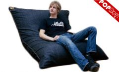 XL Párna (Blue Jeans Farmer, belső huzattal)