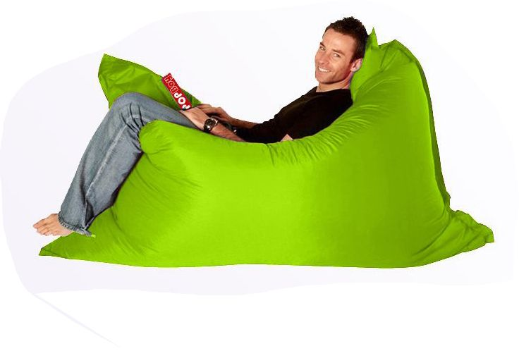 XXL Párna (Lime Green)