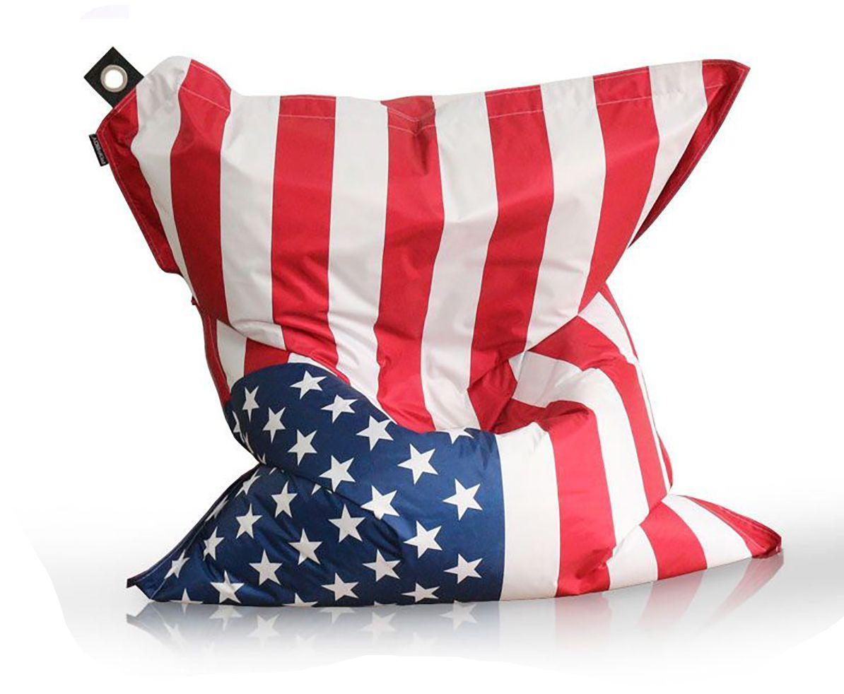 XXL Babzsák Párna (USA zászló)