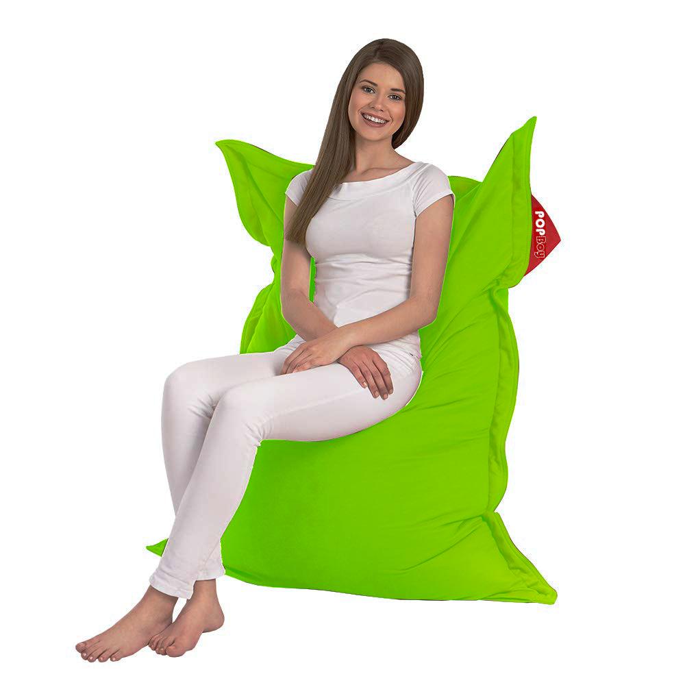 XL Babzsák Párna (Lime Green)